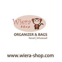 Logo Wiera Shop