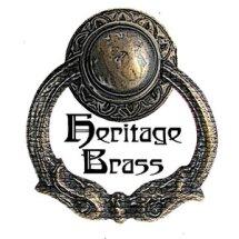 Logo Heritage Brass