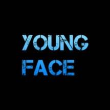 Logo Young Face Olshop