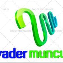 Logo Wader Muncul