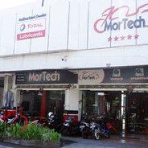 Logo Mortech shop