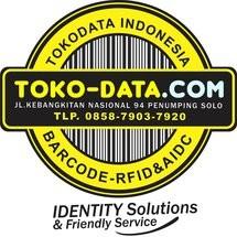 Logo Tokodata.Com