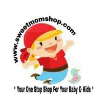 Logo sweetmomshop
