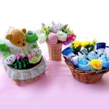 Logo Candy Baby Gift & Hamper