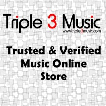Logo triple3music
