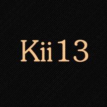 Logo KII 13