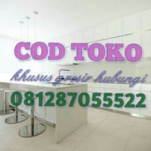 Logo COD TOKO