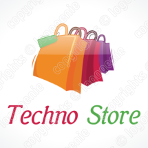 Logo Techno S General Auto - TSGA