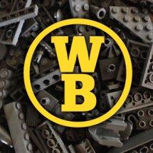 Logo wiens bricks