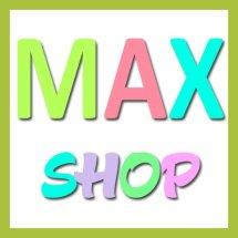 Logo MAXSHOP-ONLINE
