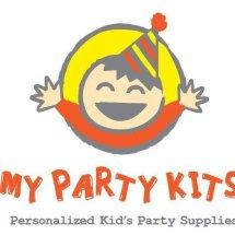 Logo MyPartyKits
