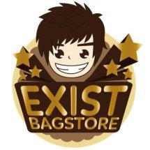 Logo Exist Bag Store