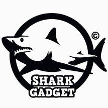 Logo Shark Gadget
