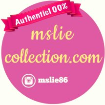 Logo mslie collection