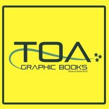 Logo TOA Graphic Books
