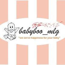 Logo Babyboo Mlg