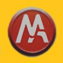 Logo Toko Mitra Abadi