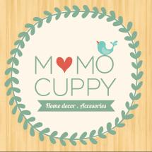 Logo Momo Cuppy Shop