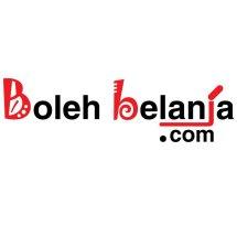 Logo BolehBelanjaID