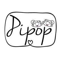 Logo Pipop Case