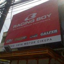 Logo Jaya Motor Cikupa