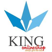 Logo KING -OnlineShop