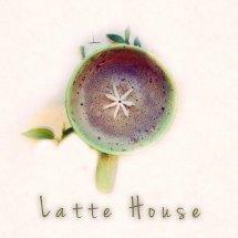 Logo Latte House