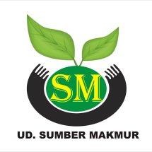 Logo Sumber Makmur (SM)