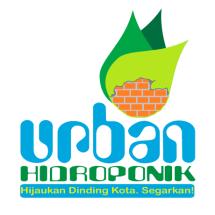 Logo Urban Hidroponik
