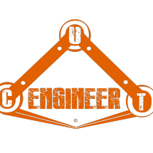 Logo Cut Engineer