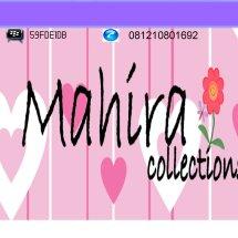 Logo Mahira Collections