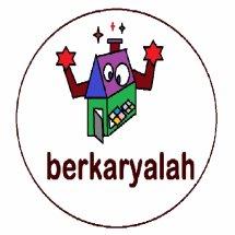 Logo berkaryalah