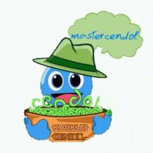 Logo Master-Cendol Store
