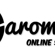 Logo Barometer Shop