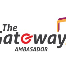 Logo Gateway Ambasador
