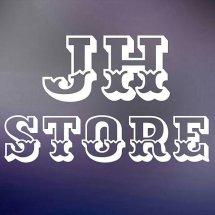 Logo Jh Store