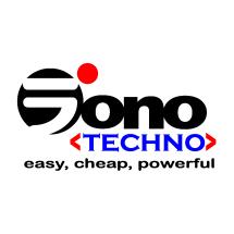 Logo Sonotechno