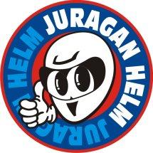 Logo Juragan Helm ID