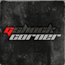 Logo Gshock Corner