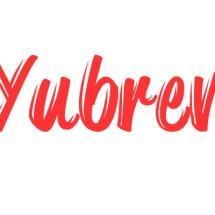 Logo Yubrev