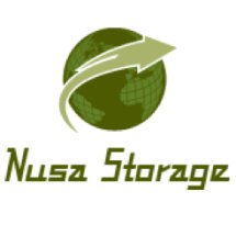 Logo Nusa Storage