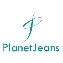 Logo Planet Jeans