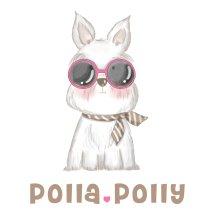 Logo Polla Polly