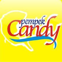 Logo Pempek Candy
