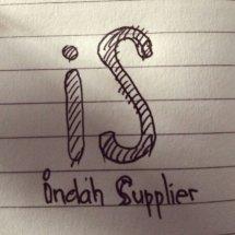 Logo Indah Supplier