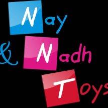 Logo Nay & Nadh Toys