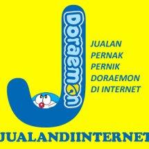 Logo Jualandiinternet