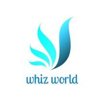 Logo Whiz World