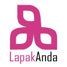Logo Lapak Anda