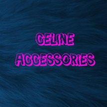 Logo Celine Accessories